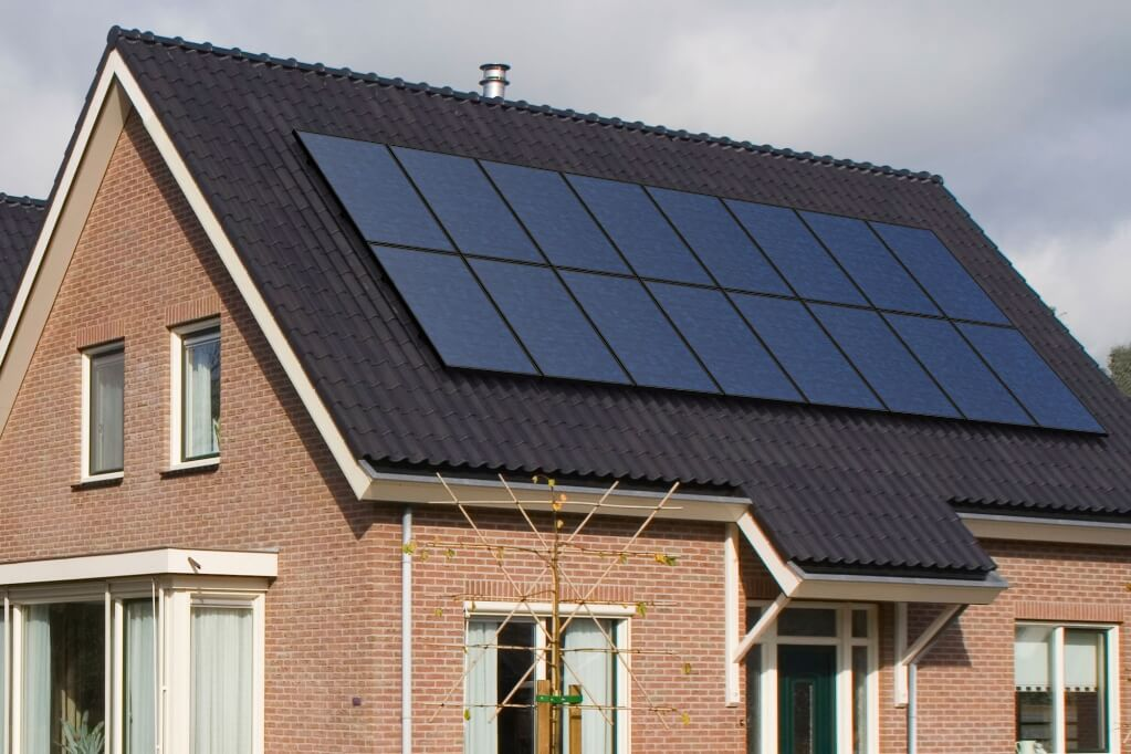 Sunstation Solar Panels Solar Roof Tiles Solarcentury Uk