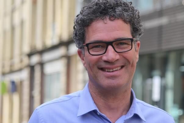 Frans Van Den Heuvel