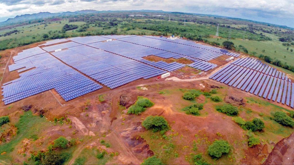 Divisa Solar, Panama