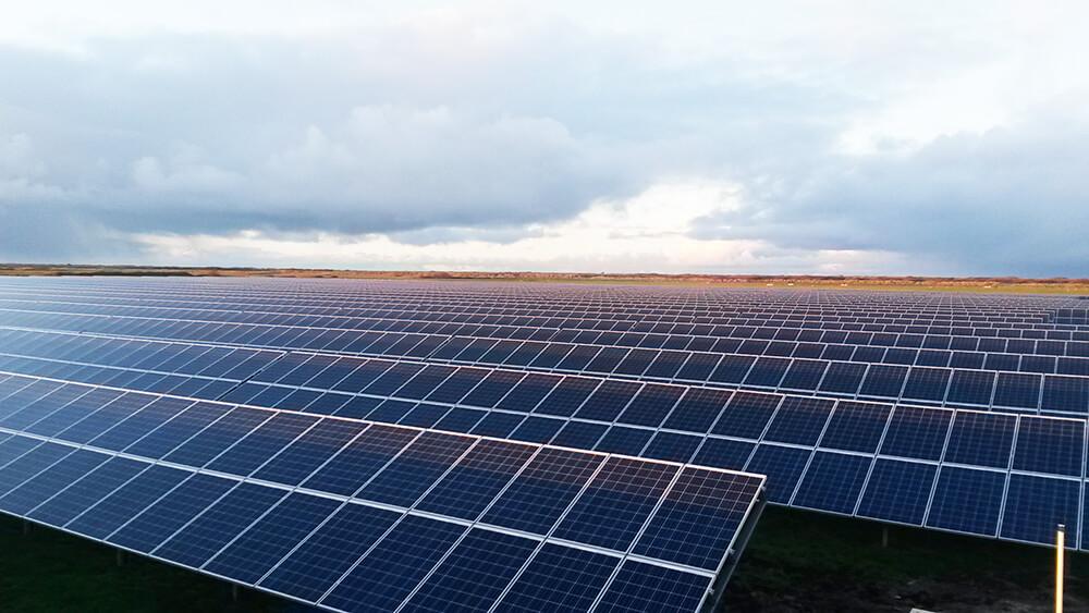 Solarcentury solar farm