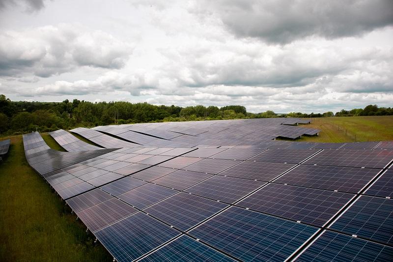Southill Solar Farm